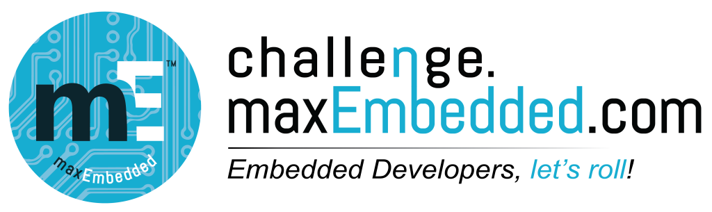 maxEmbedded Challenge